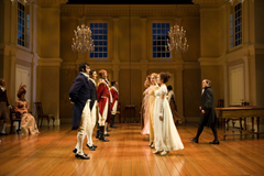 Pride & Prejudice - picture from the OSF site